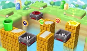 More puzzle action for the 3DS eShop