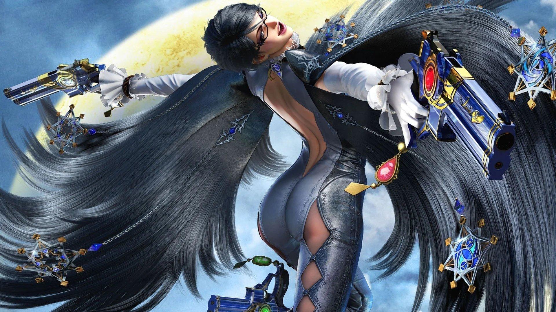 Ο Hideki Kamiya επιμένει ότι η ανάπτυξη του Bayonetta 3 πηγαίνει