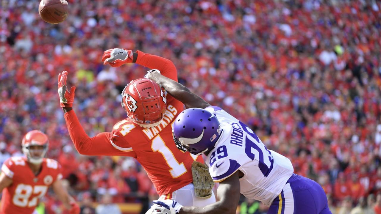 2K Sports está haciendo juegos de la NFL nuevamente, pero hay una captura bastante grande 41