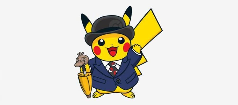 Pokemon London