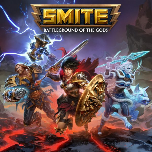 will smite be free on switch