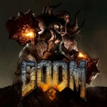 Doom 3 (Switch eShop)