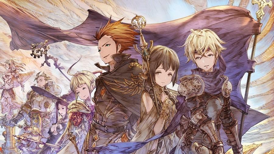 Mercenaries Wings
