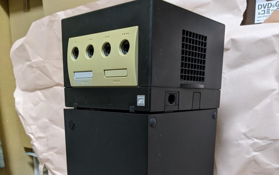 GameCube Series X
