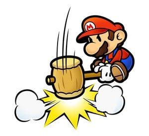 Maintenance, Mario style