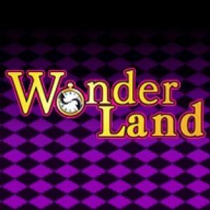 G.G Series WONDERLAND