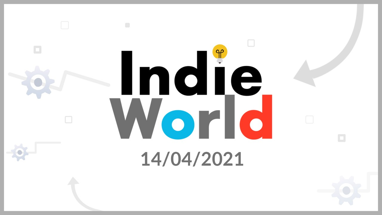 Round Up: All games from the Nintendo Indie World Showcase – April 2021