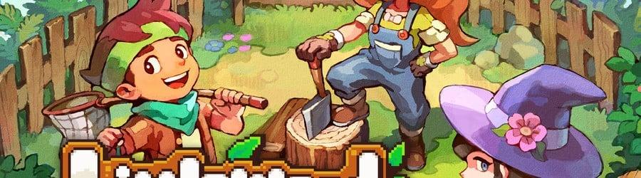 Littlewood (Switch eShop)