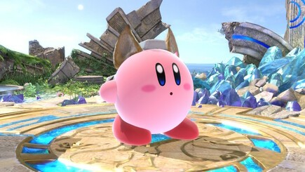 7. Fox Kirby