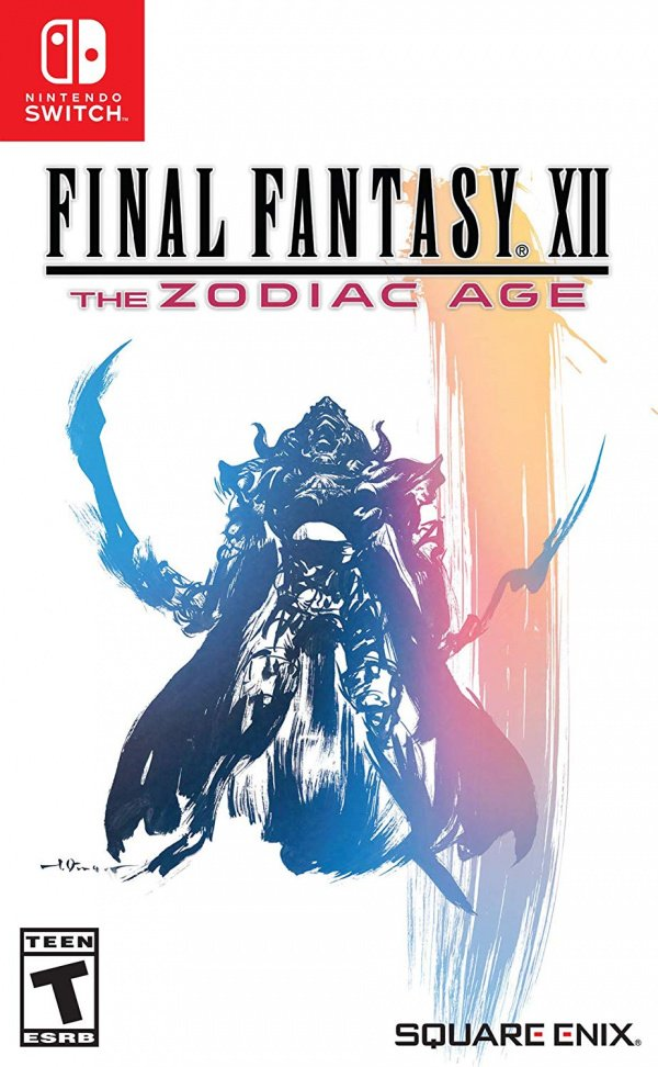Final Fantasy XII: The Zodiac Age Review (Switch) | Nintendo
