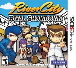 All River City Games - Nintendo Life