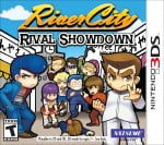 River City: Rival Showdown