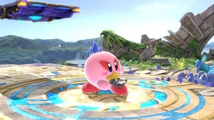 20. Falco Kirby