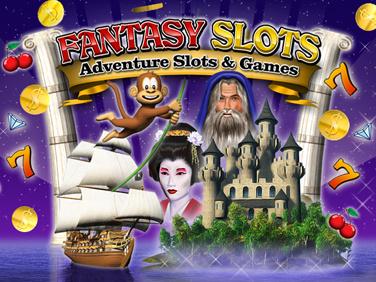 Fantasy Slots Adventure Slots And Games Review Dsiware Nintendo Life