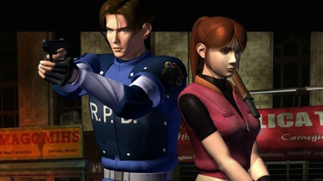 The Voice Actor Of Leon Kennedy In Resident Evil 2 Has Passed Away