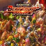 Capcom Beat 'Em Up Bundle (Switch eShop)