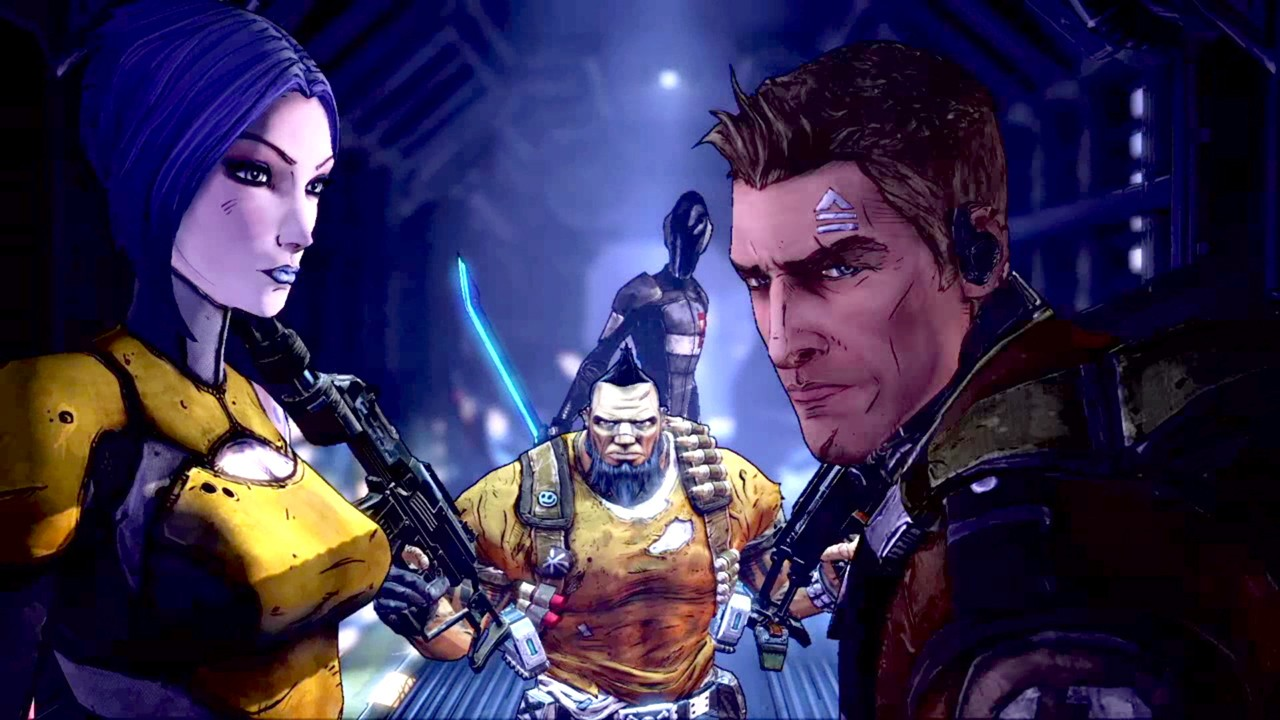 You'll Be Able To Buy The Borderlands And Bioshock Games Separately On The Switch eShop