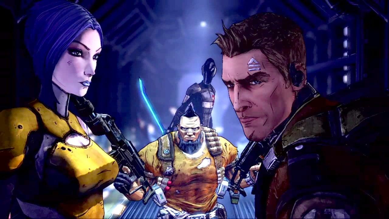 Podrás comprar los juegos de Borderlands y Bioshock por separado en la eShop de Switch 4