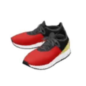 Gym Leader Shoes