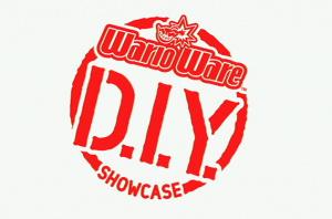 WarioWare: D.I.Y. Showcase
