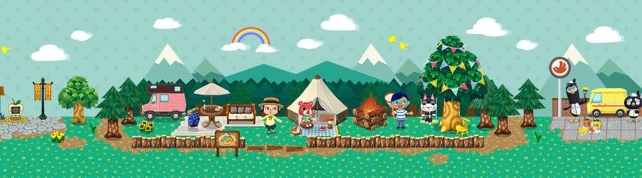 Animal Crossing: Pocket Camp (Mobile)