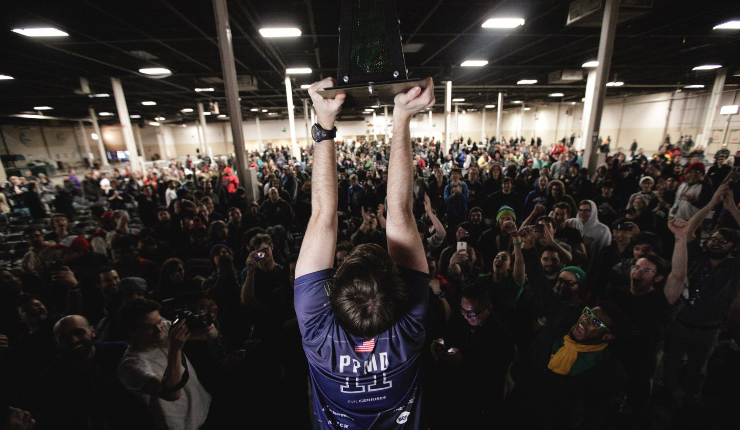 What The Smash Pros Have Done To Prepare For Smash Bros  Ultimate