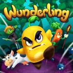 Wunderling (Switch eShop)