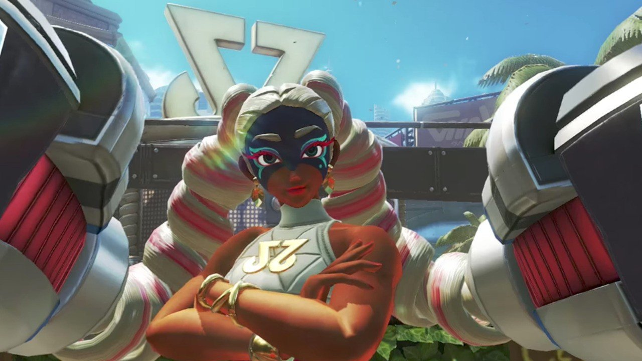Soapbox: Indies Lead The Way But Nintendo Shows Progress Representing People Of Colour