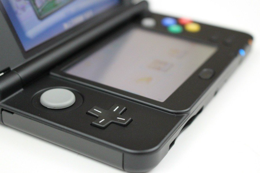 3DS System Update 10.1.0-27 is Available Now