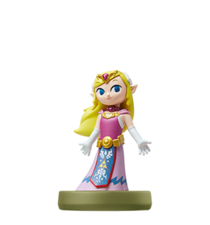 Zelda - The Wind Waker amiibo