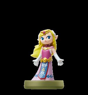 Zelda - The Wind Waker amiibo