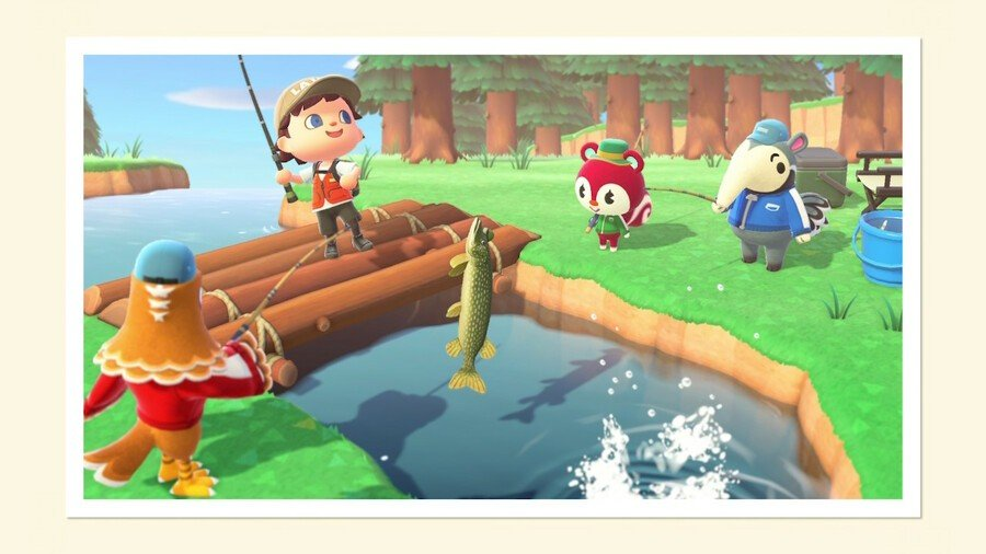 Golden Tools And Talent Animal Crossing New Horizons