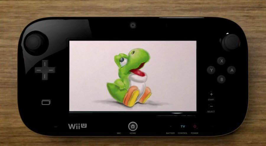 Art Academy Wii U