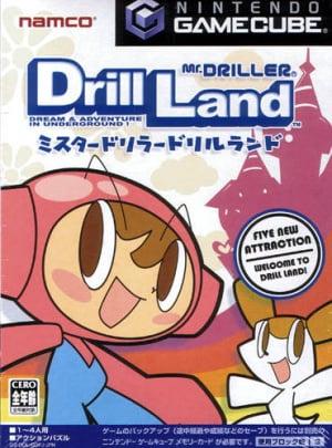 Mr. Driller Drill Land