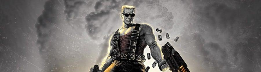 Duke Nukem 3D: 20th Anniversary World Tour (Switch eShop)