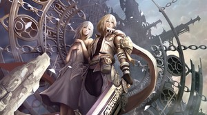 Pandora's Tower will be out next month