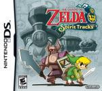 The Legend of Zelda: Spirit Tracks (DS)
