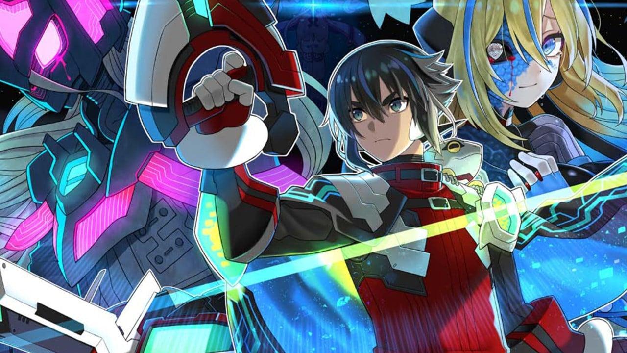 Blaster Master Zero 2 Review (Switch eShop) | Nintendo Life