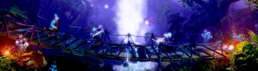 Trine Enchanted Edition (Switch eShop)