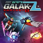 GALAK-Z: Variant S (Switch eShop)