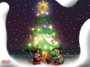 It's a Nintendo Christmas
