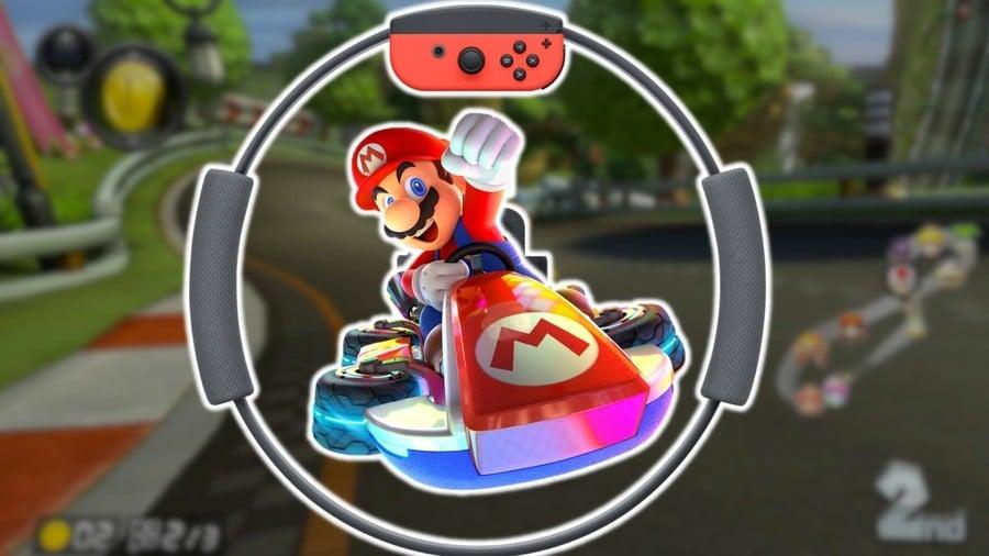 Mariokartringfit