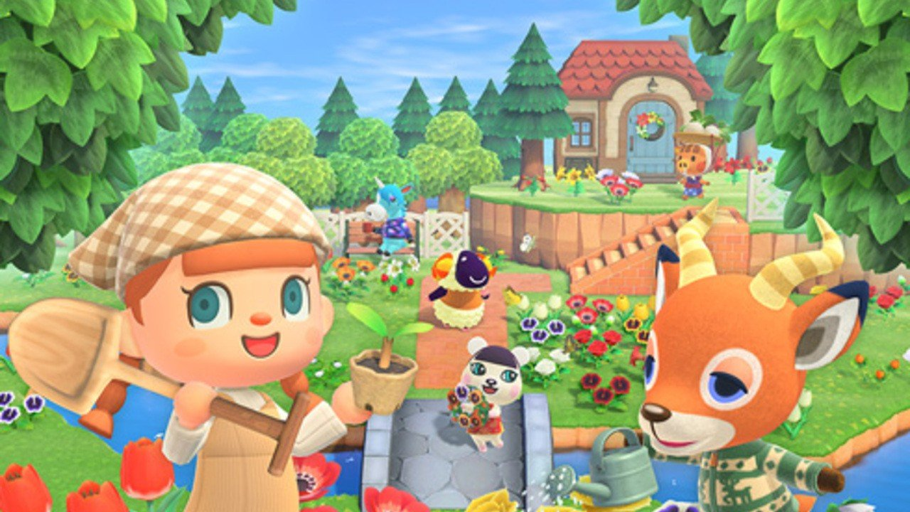 Animal Crossing New Horizons Every Villager And Special
