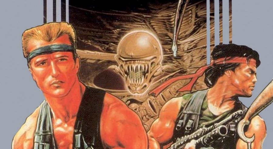 German Retailer Lists Contra Physical Release For Nintendo Switch