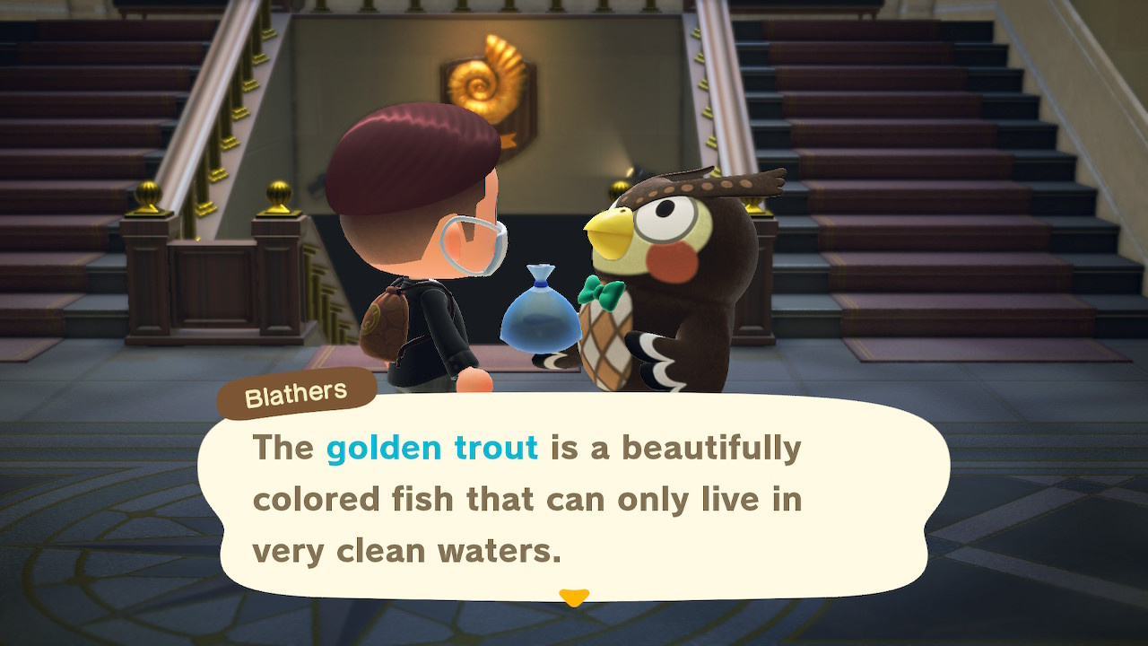 Animal Crossing New Horizons: How to Get Sea Butterfly