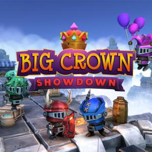 Big Crown: Showdown