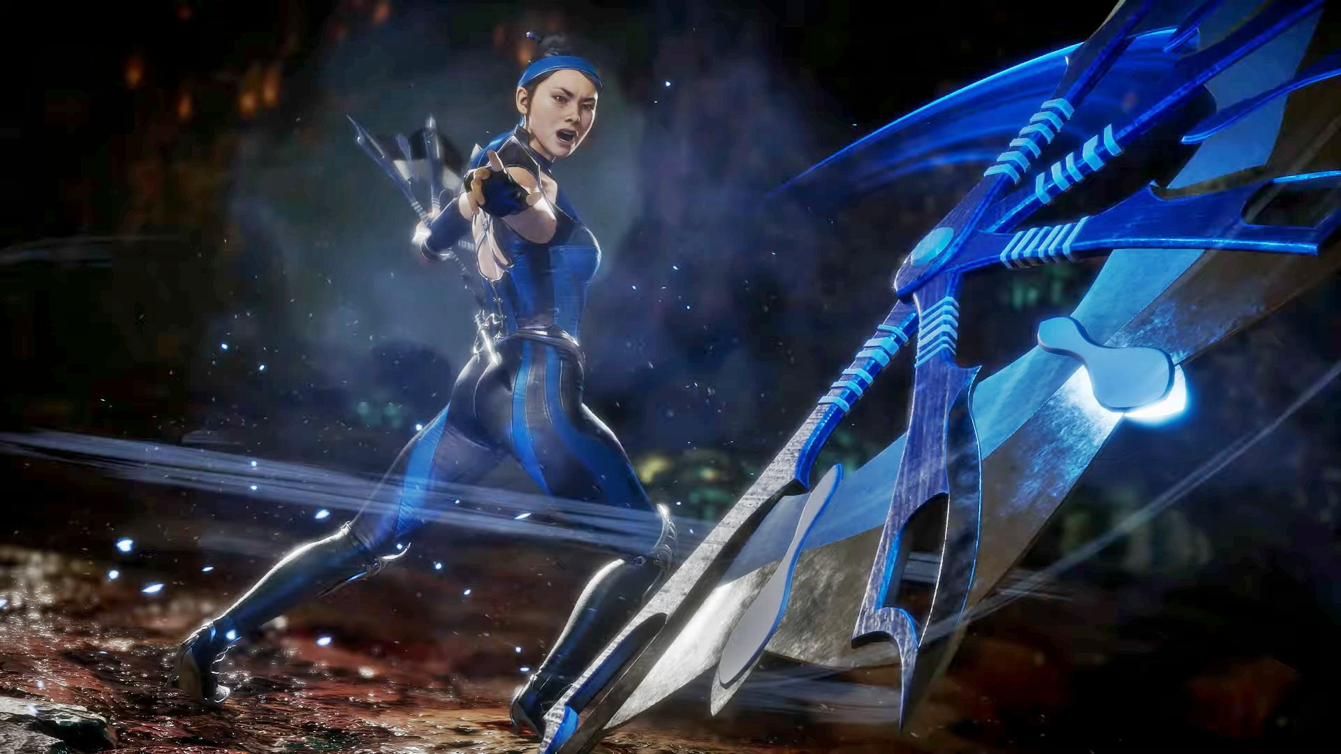 Johnny Cage may take the cake for best Mortal Kombat 11 fatalities