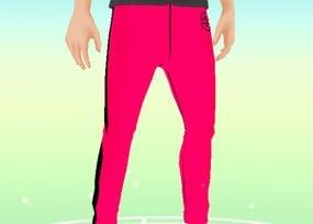 Active Sweatpants
