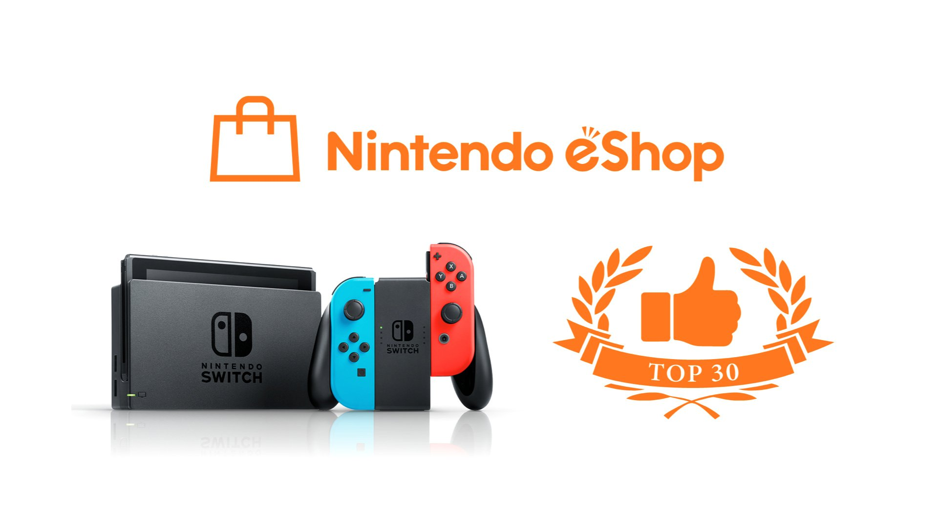 Here Are The Top 30 Best-Selling eShop Games Of February