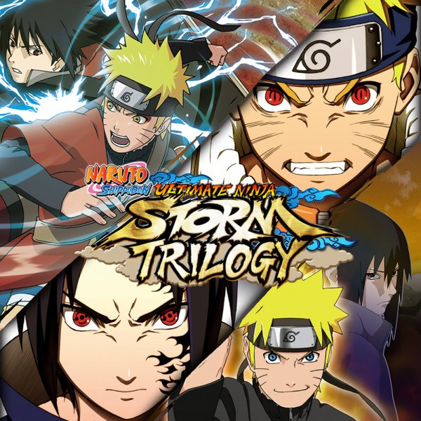 Naruto Shippuden: Ultimate Ninja Storm Trilogy Review